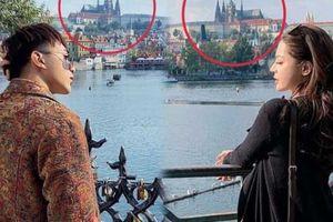 Soobin Hoàng Sơn liên tiếp lộ bằng chứng hẹn hò với bạn gái hot girl