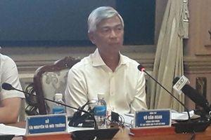 TP.HCM: Xem xét lại mức kỷ luật tại TCT Nông nghiệp Sài Gòn