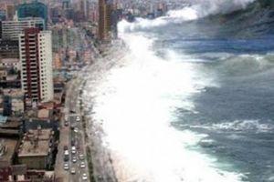 Trận động đất, sóng thần tương đương 23.000 bom nguyên tử tàn phá Indonesia