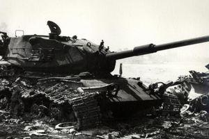 Quyết định suýt gây chiến tranh hạt nhân Mỹ - Liên Xô năm 1973