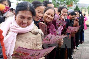 Thích ứng với già hóa dân số nhanh ở Việt Nam