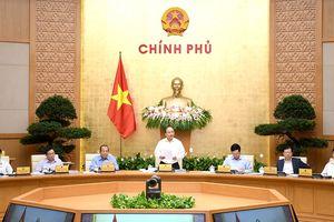Thủ tướng: Cần đảm bảo mục tiêu kiểm soát lạm phát đề ra