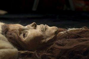 Ngắm xác ướp 'công chúa mỉm cười' quyến rũ nhất thế giới