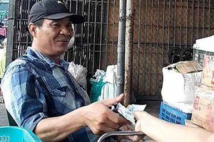 Hà Nội: Khởi tố vụ 'bảo kê' tại chợ Long Biên