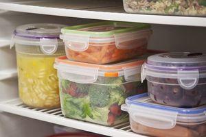 Cho những thực phẩm này vào tủ lạnh chẳng khác nào tự đầu độc cả nhà
