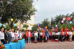 Đắk Lắk: Khai mạc Tuần lễ hưởng ứng học tập suốt đời năm 2018