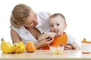 Cách ngăn ngừa rối loạn tiêu hóa cho trẻ em từ 0 – 2 tuổi bố mẹ nên biết