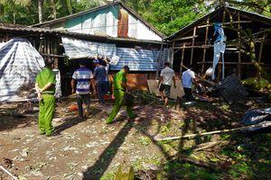 Hé lộ nguyên nhân vụ nổ đầu đạn khiến 3 người chết ở Cà Mau