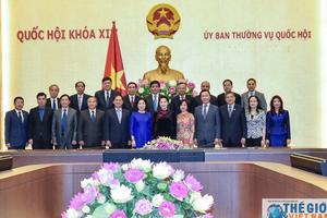 Trưởng các cơ quan đại diện Việt Nam ở nước ngoài cần phát huy vai trò tiên phong