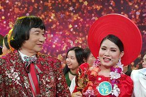 Kim Cương đoạt giải Chuông vàng vọng cổ 2018