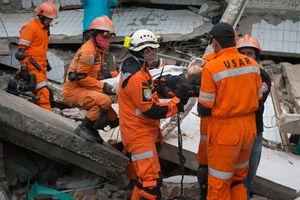 Gần 1.000 người chết vì động đất, sóng thần Indonesia