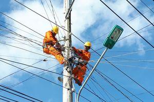 Đồng hành cùng doanh nghiệp sử dụng điện tiết kiệm