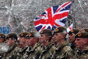 Anh điều quân bảo vệ 'lợi ích' tại Bắc Cực trước 'nguy cơ' từ Nga