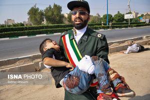 Lực lượng vệ binh cách mạng Iran 'mất thiêng' sau vụ tấn công buổi duyệt binh