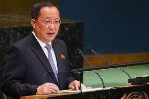 Triều Tiên ra điều kiện tiên quyết về phi hạt nhân hóa