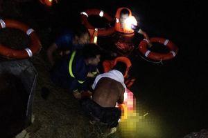Rủ nhau tắm suối, 2 học sinh tử nạn
