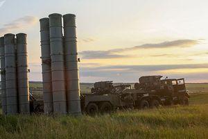 Syria: 'S-300 Nga đủ để đối phó với mối đe dọa từ Israel'