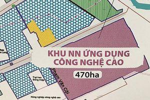Kiểm toán 'phanh phui' 24 khu đất của Tổng công ty Sagri