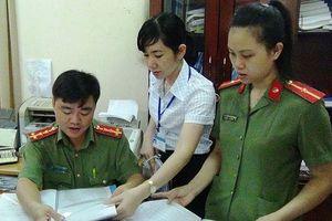 Cảnh báo nguy cơ lộ bí mật Nhà nước tại công sở Bình Phước