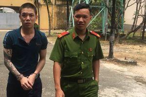 12 năm tù cho kẻ 'ém' ma túy trong tờ tiền 50.000 đồng