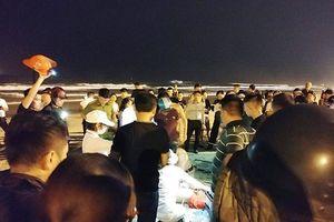 Một du khách nước ngoài tử vong vì đuối nước