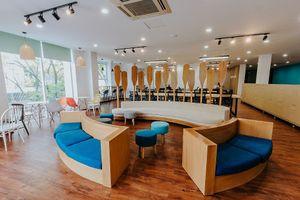Ngắm không gian chung Surf Space của cộng đồng khởi nghiệp Đà Nẵng