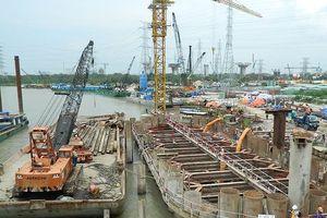 Lùm xùm tố nhau ở dự án chống ngập 10.000 tỷ đồng: UBND TPHCM nói gì?
