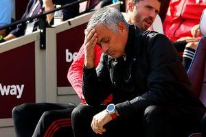 HLV Mourinho bị Man Utd sa thải ngay trong tuần này?