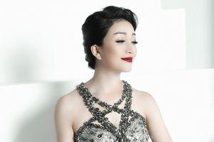 Ca sĩ Phạm Thu Hà: 'Tôi từng hoang mang với showbiz, nhưng giờ đã bình tâm lại'