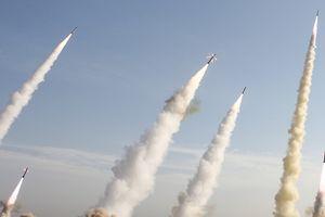 Xem chiến trường Syria bùng nổ vì đòn trả thù cuồng nộ của Iran