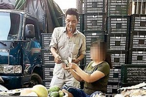 Bộ Công an nói về nghi vấn công an 'bảo kê cho bảo kê' ở chợ Long Biên