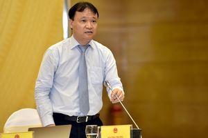Thứ trưởng Bộ Công Thương Đỗ Thắng Hải: Cần phải gia cố Quỹ bình ổn xăng dầu