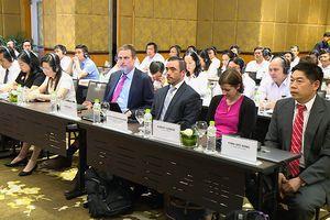 Hội nghị trao đổi kinh nghiệm về xét xử vụ án hình sự xâm phạm quyền sở hữu trí tuệ