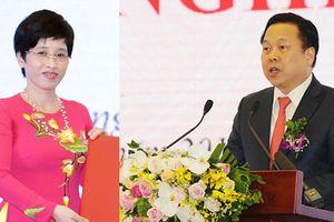 Chân dung 2 lãnh đạo chưa từng có ở Việt Nam: Quyền lực triệu tỷ đồng