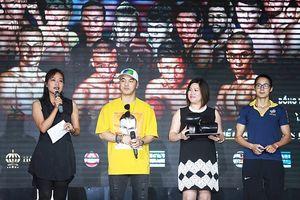 Gần 100 triệu ủng hộ võ sỹ thiếu may mắn Thùy Dung