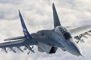 MiG-35 – 'tương lai của Không quân Nga' có gì đáng gờm?