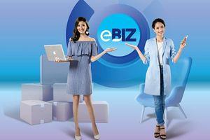 eBiz: Giải pháp chuyển tiền miễn phí, tài khoản dễ nhớ