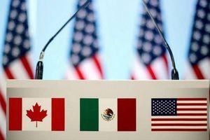 Hiệp định thương mại tự do Bắc Mỹ được 'cứu' vào phút chót