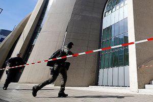Đức: Bắt những phần tử nghi âm mưu lật đổ chính quyền