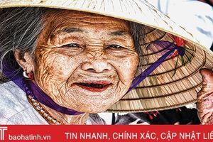 Người cao tuổi trong văn hóa Việt