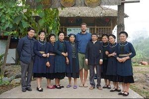 Những cô gái 9X 'đánh thức' vẻ đẹp của bản làng để khởi nghiệp