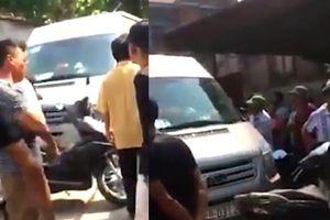 Về Thanh Hóa rước dâu, thanh niên nhà trai bị đánh bầm dập vì từ chối uống rượu