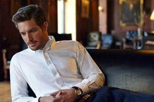 Thời trang may đo, xu hướng của quý ông lịch lãm