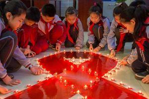 Trung Quốc tăng mạnh người nhiễm HIV/AIDS