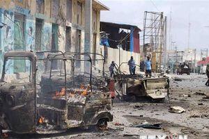 Quân đội Somalia giải phóng nhiều khu vực khỏi phiến quân al-Shabab