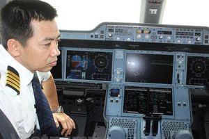 'Chưa phát hiện sai phạm' trong tuyển dụng phi công Vietnam Airlines