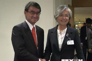 Hàn Quốc kêu gọi xây dựng quan hệ hướng tới tương lai với Nhật Bản