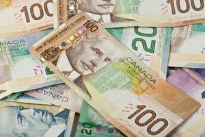 Đồng CAD tăng giá ngay sau khi Mỹ - Canada đạt được thỏa thuận về NAFTA