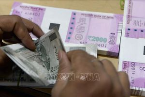 Ấn Độ 'bơm tiền' vào thị trường, nới lỏng các điều kiện thanh khoản ngân hàng