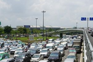 Điều chỉnh quy hoạch sân bay Tân Sơn Nhất để đạt 50 triệu hành khách/năm